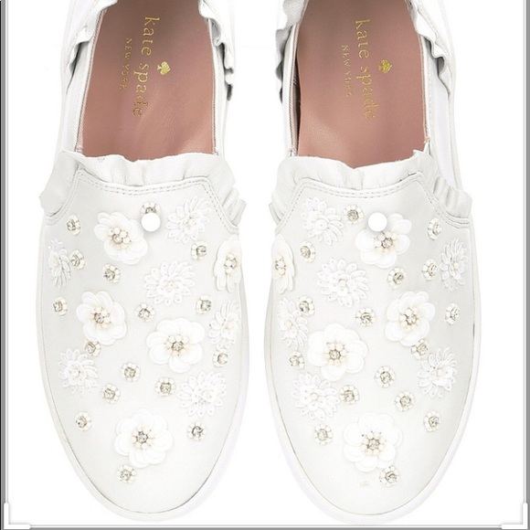 kate spade Shoes   Louise Slip On